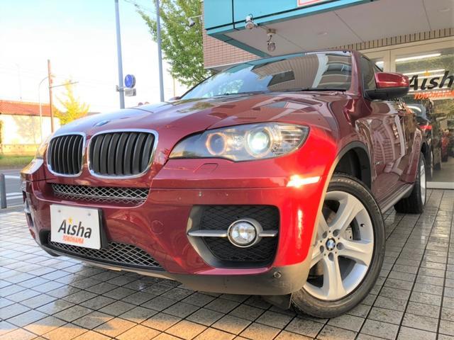 BMW xDrive 35i 黒革・純ナビ・地デジ・Bカメラ・HID