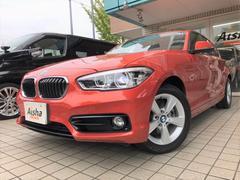 BMW118i スポーツ 1オーナー・純ナビ・Bカメラ・地デジ