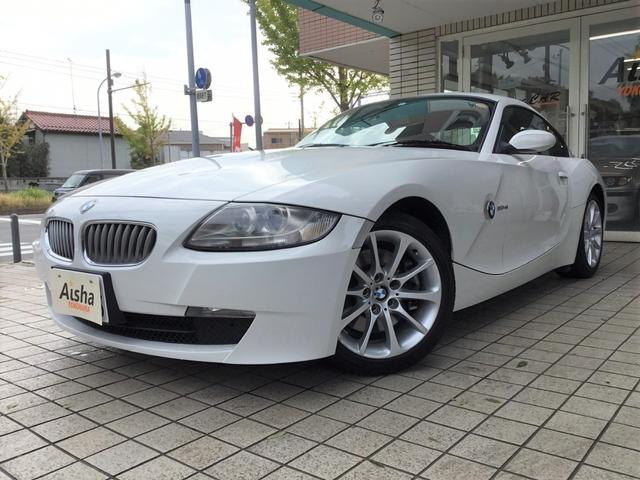 BMW クーペ3.0si 黒革・HID・ETC