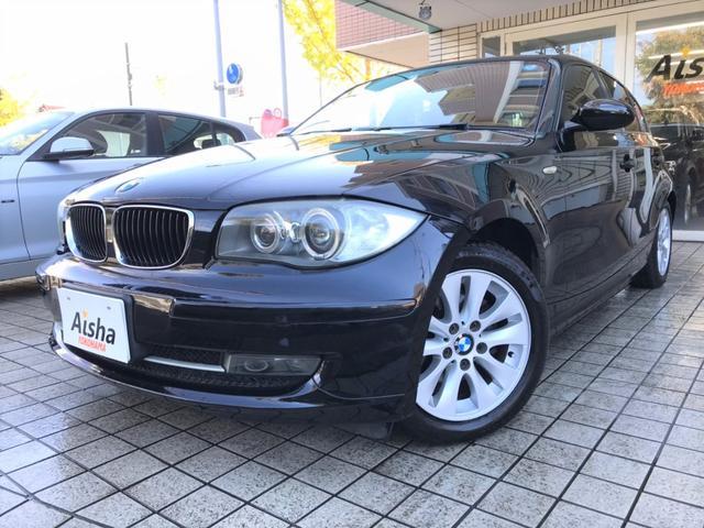 BMW 1シリーズ 116i HDDナビ・Bカメラ・地デジ・HI...