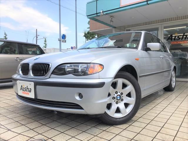 BMW 3シリーズ 320i HDDナビ・地デジ・ETC