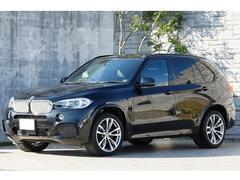BMW X5xDrive 35d Mスポーツ セレクトPKG ACC