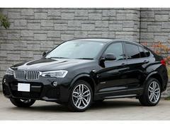 BMW X4xDrive35i Mスポーツ ACC 新車保証H31年2月