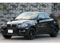 BMW X6xDrive 35i SR LEDヘッドライト OP20AW