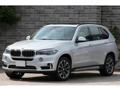 BMW X5xDrive 40e デザインピュアエクセレンス サンルーフ