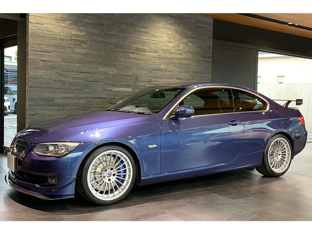 BMWアルピナ GT3クーペ LIMITED99 世界99台限定 特別仕様車