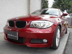 BMW120i Mスポーツパッケージ