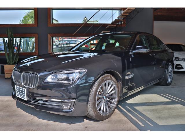 BMW アクティブハイブリッド7 コンフォートPKG