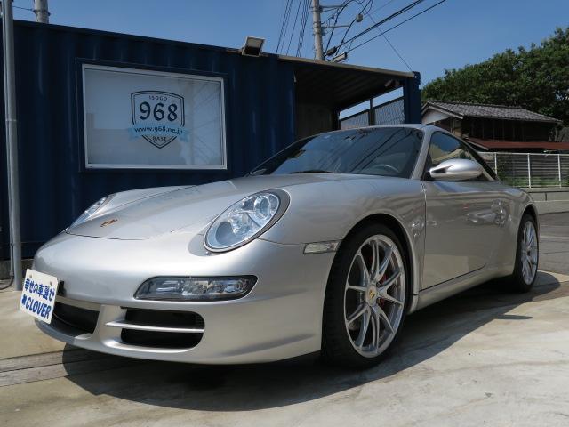 ポルシェ 911カレラS スポーツクロノ TWSフォージドAW