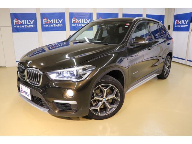 BMW xDrive 20i xライン 18AWナビBカメラドラレコ