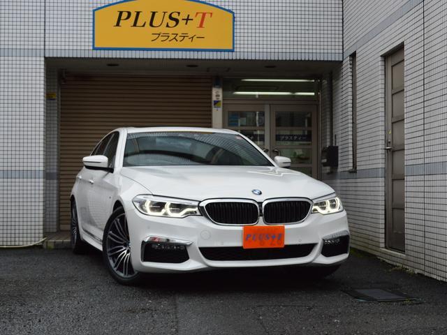 BMW 523i Mスポーツ ハイラインパッケージ ワンオーナー イノベーションパッケージ アイボリーダコタレザー サンルーフ 純正ナビBカメラフルセグTV ディスプレイキー ヘッドUPディスプレイ ワイヤレスチャージ アダプティブLED リアスポ