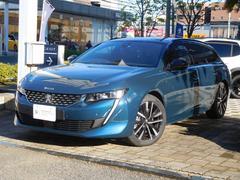 プジョー 508GT ブルーHDiフルパッケージ 新車保証継承 ナビ・ETC