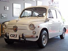 アバルト1000 TC
