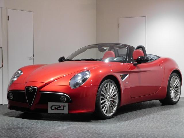 4.7L V8エンジン 6速QセレクトAT 正規輸入車 カーボンボディ Brenbo製6POTカーボンセラミックブレーキ カーボンステアリング HDDナビ 世界限定500台