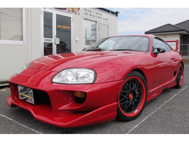 トヨタ RZ 1オーナー純正6MT車高調マフラー取説記録簿BBSAW