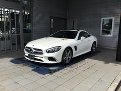 M・ベンツSL400