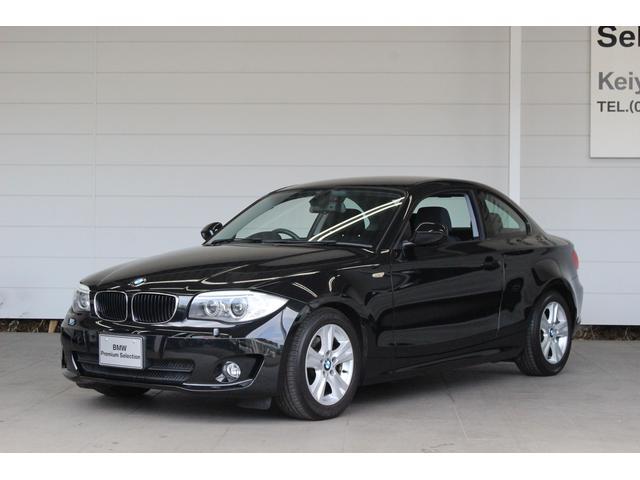 BMW 120iCoupe LCIモデル パドルシフト ミラーETC