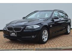BMW528iツーリング Hi−Line ブラックレザー