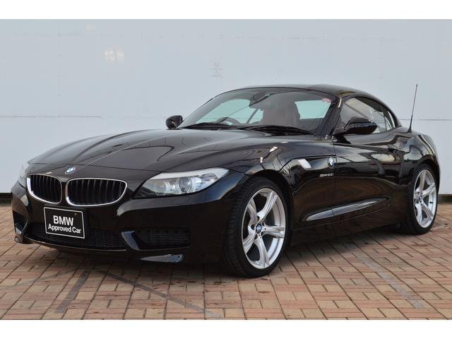 BMW sDrive23i Mスポーツパッケージ
