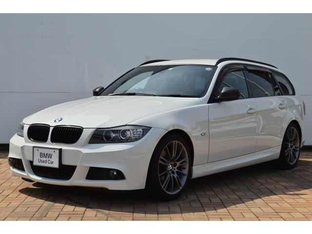 BMW MスポーツカーボンED キセノン 電動シート ETC