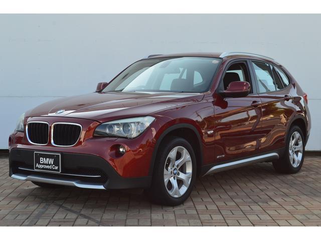 BMW sDrive 18i xLine