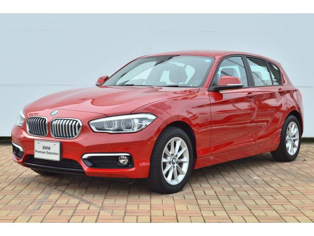 BMW 118d スタイル