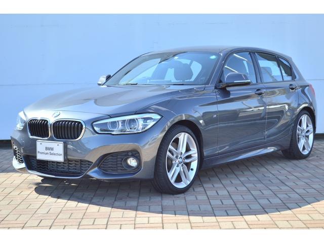 BMW 認定中古車 118i Mスポーツ