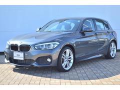 BMW認定中古車 118i Mスポーツ