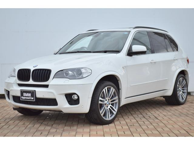 BMW 認定中古車xDrive 35iMスポP