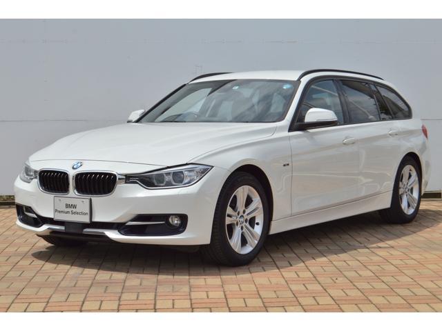 BMW 認定中古車 320i スポーツ ヘッドUPディスプレイ
