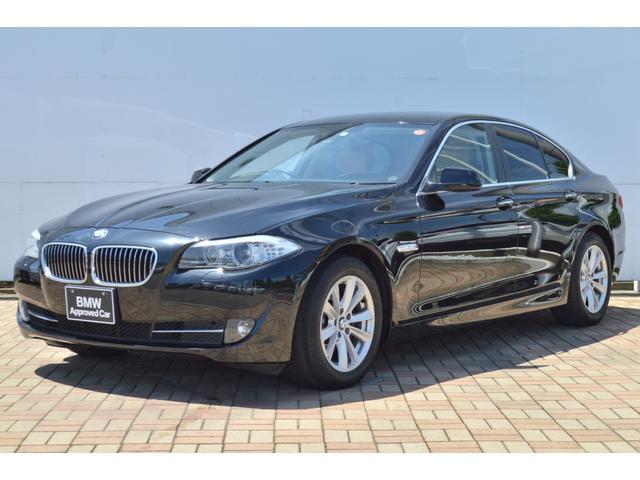 BMW 認定中古車 523dブルーパフォーマンスハイラインパッケージ