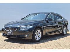 BMW認定中古車 523dブルーパフォーマンスハイラインパッケージ
