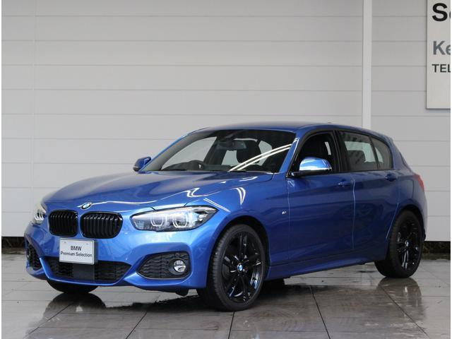 BMW 118i Mスポーツ EditionShadow 安全装備