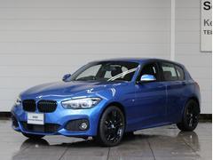 BMW118i Mスポーツ EditionShadow 安全装備