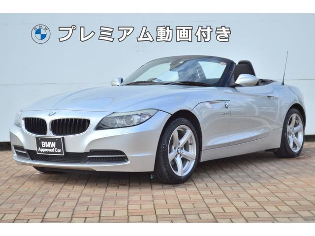 BMW 正規認定中古車 sDrive20iHDDナビ パドルシフト