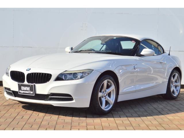BMW 正規認定中古車 Z4 sDrive20i 特別仕様車