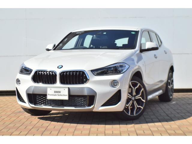 BMW xDrive 18d MスポーツX ハイラインパック 正規認定中古車 被害軽減ブレーキ アクティブクルーズコントロール ヘッドアップディスプレイ シートヒーター 純正HDDナビ タッチパネル式ナビ ETC コンフォートアクセス LED リアカメラ
