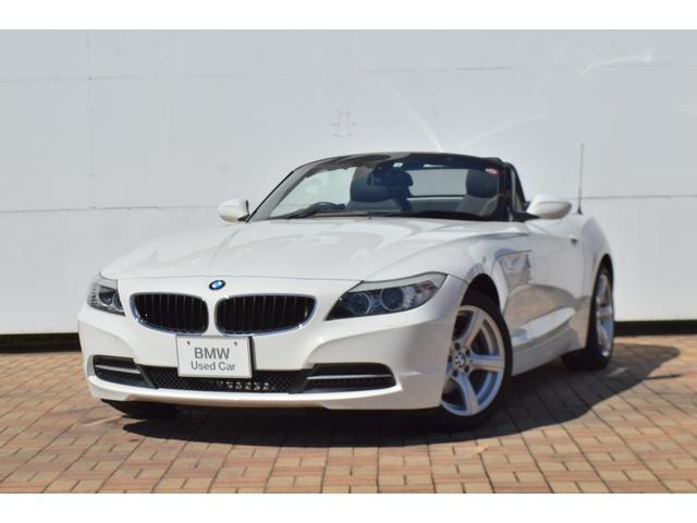 BMW sDrive23i 正規認定中古車 純正HDDナビ フルセグ地デジ ETC カンザスレザー シートヒーター キセノン 電動シート マルチファンクション Bluetooth AUX 点検記録簿 Wエアバック パワステ