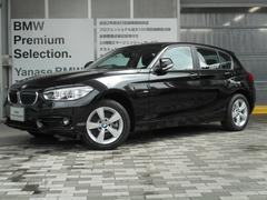 BMW118d スポーツ32年11月迄新車保証継承