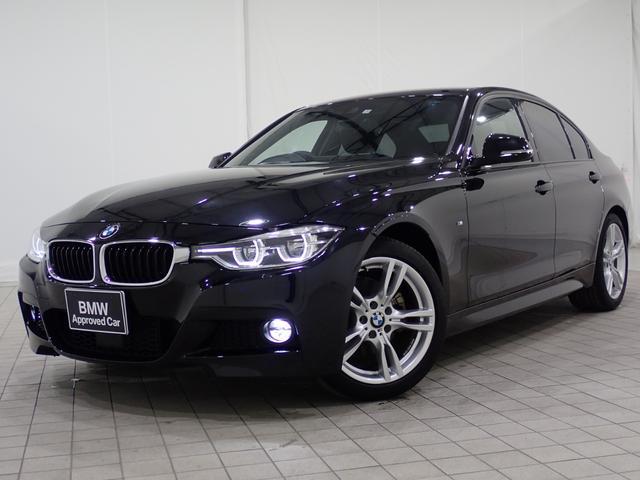 BMW 320i Mスポーツ認定中古車全国1年保証付 ACC