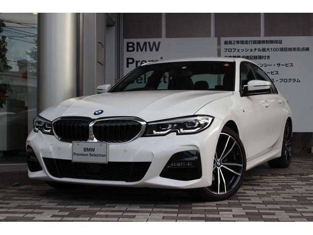 BMW 3シリーズ 320d xDrive Mスポーツ 純正19インチアロイレザーホイール 純正ヴァーネスカブラックレザー クリーンディーゼル Xドライブ4WD