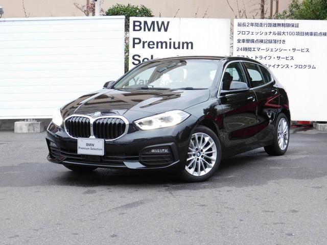 BMW 118d プレイ エディションジョイ+ 元弊社デモカー ナビ コンフォート