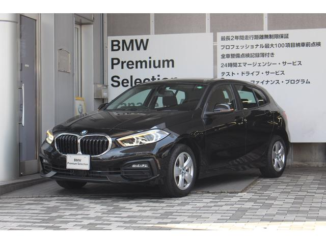 BMW  認定中古車・全国2年保証・純正ナビゲーションシステム・16AW