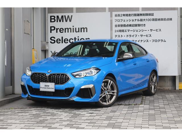 BMW 2シリーズ M235i xDriveグランクーペ デビューパッケージ  ACC