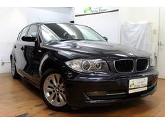 BMW116i ナビ ETC レザーステアリング HID