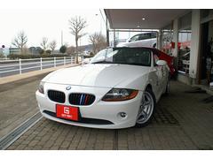 BMW Z42.2i電動幌キセノンインダッシュナビ