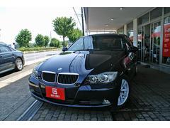 BMW320i オイル漏れ修理済み