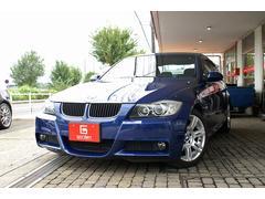 BMW320i Mスポーツパッケージ ウッドインテリア