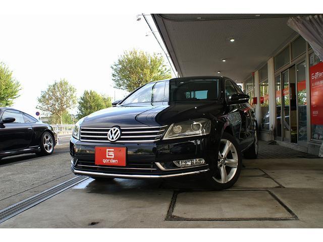 「フォルクスワーゲン」「VW パサート」「セダン」「神奈川県」の中古車