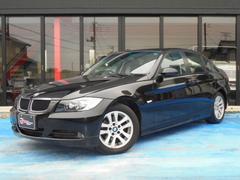 BMW320i ダイナモ新品交換済 キセノン PUSHスタート